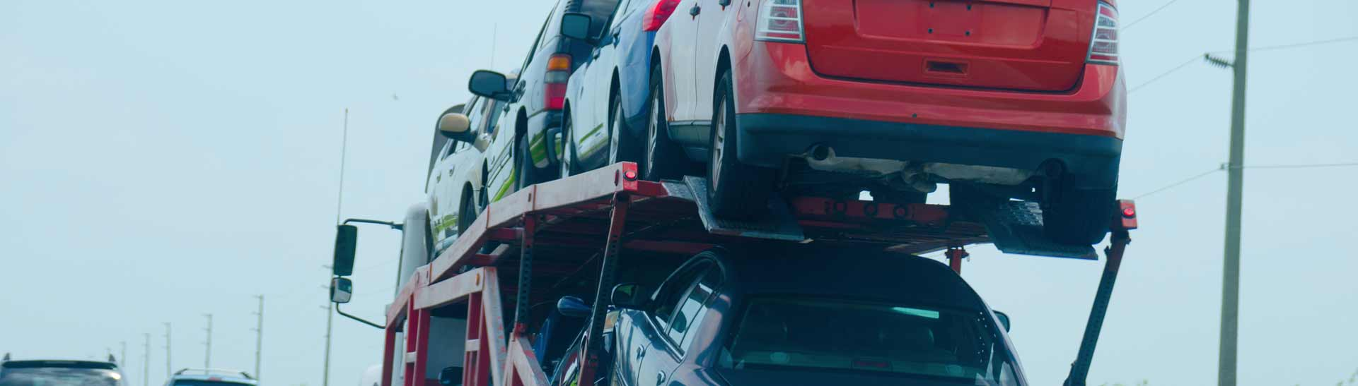 Fort Mill Trucking Company, Trucking Services and Freight Forwarding Services